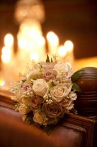 bridal bouquet woodlands park hotel